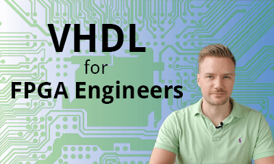 VHDL for FPGA Engineers