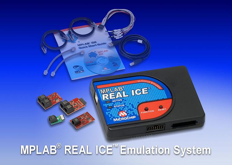In-Circuit Emulator