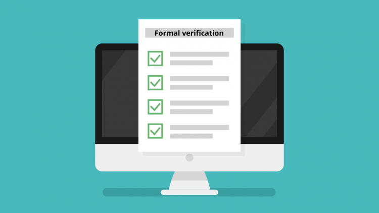 Formal verification in VHDL using PSL